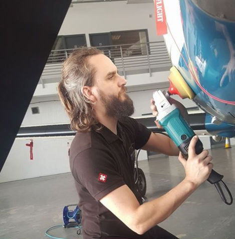 Dave from RPM Detailing
